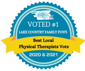 Best Local Physical Therapist – 2020 & 2021